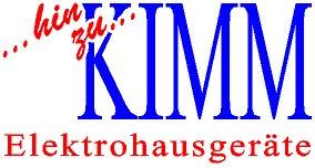 HIN ZU KIMM Logo