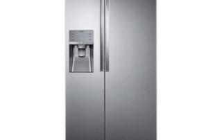 Amerikanischer Kühlschrank In Schwarz : Kühlschränke hin zu kimm