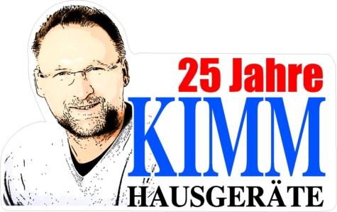 Kimm Hausgeräte Logo