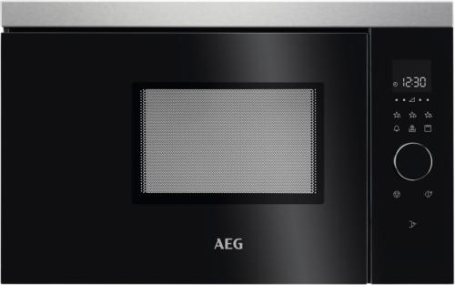 AEG MBB1756DEM Einbau-Mikrowelle mit Grill