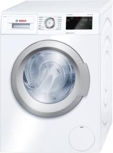 BOSCH WAT28640 Waschmaschine, 8 kg, 1400 U/min.