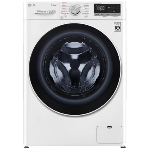 LG F4WV408S0 Waschmaschine A+++ 8 kg