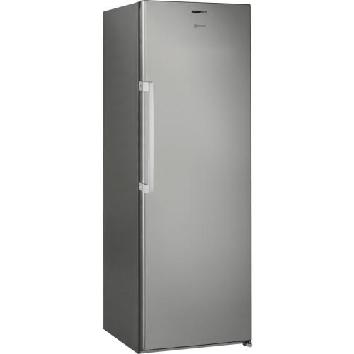 Bauknecht KR 17F4 A++ IN Kühlschrank (110 kWh, A++, 1670 mm hoch, Edelstahl)