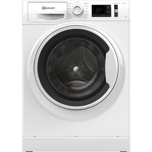 Bauknecht WA ULTRA 811 C Waschmaschine (8 kg) – Active Care