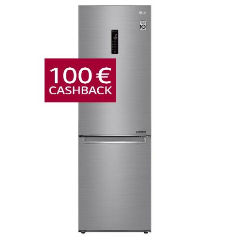 LG GBB71PZDFN Kühl-Gefrier-Kombination Total No Frost
