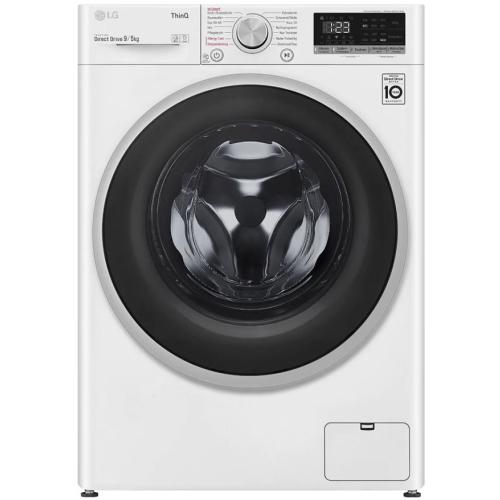 LG VT4WD950 Waschtrockner  9 kg Waschen/ 5 kg Trocknen