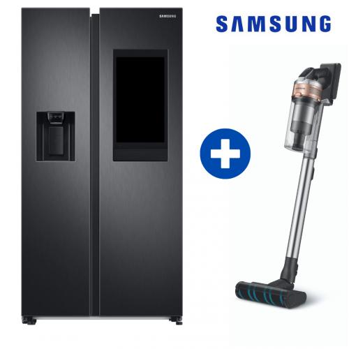 Samsung RS6HA8891B1/EG Premium Black Steel