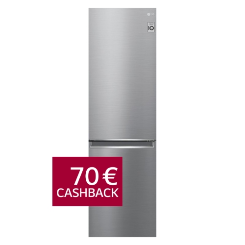 LG GBB61PZGCN Kühlgrfrierkombination  70€ CashBack