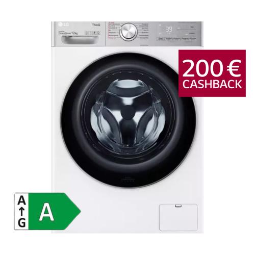 "LG F4WV912P2 Waschmaschine ""A"" 12 kg"